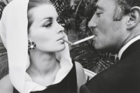 """""""Chic is..."""", Harper's Bazaar, Palm Beach, 1964"""