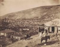 The Town of Balaklava, 1856