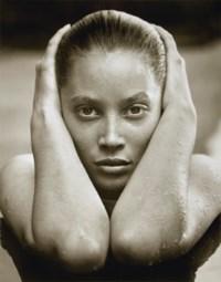 Christy Turlington, Hollywood, 1988