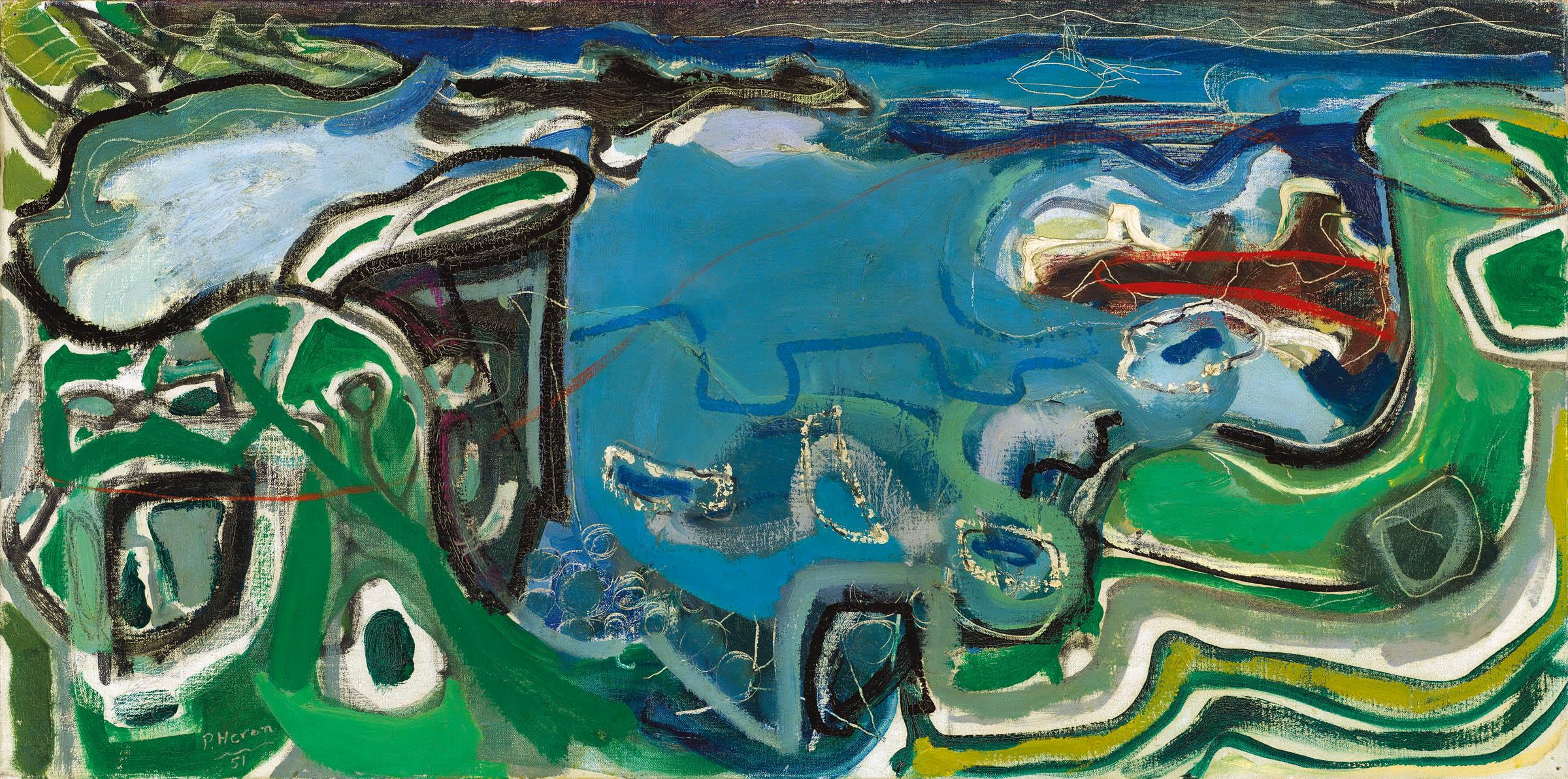 Patrick Heron (1920-1999)