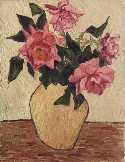 Christopher Wood (1901-1930)