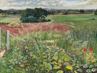 Sir Stanley Spencer, R.A. (189