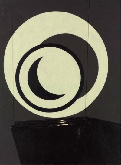 Patrick Caulfield, R.A. (1936-