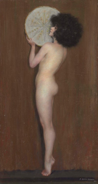 Pierre Carrier-Belleuse (Frenc