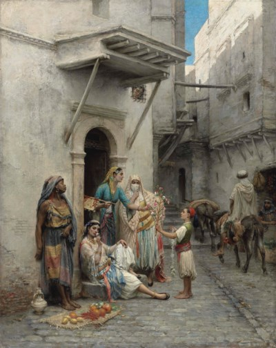 Pierre Outin (French, 1840-189