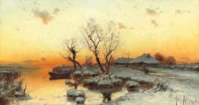 Yuli Klever (1850-1924) and studio