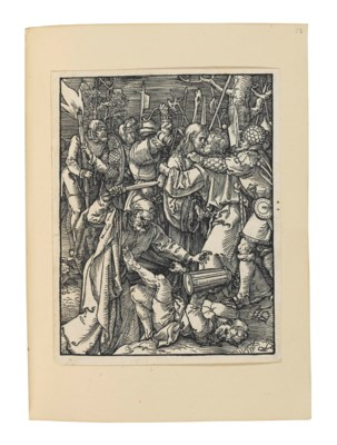 DÜRER, Albrecht (1471-1528). [