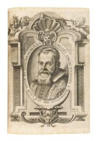 GALILEI, Galileo (1564-1642). Il saggiatore. Rome: Giacomo Mascardi, 1623.