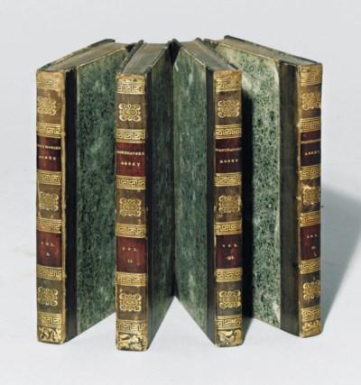 [AUSTEN, Jane (1775-1817).] No