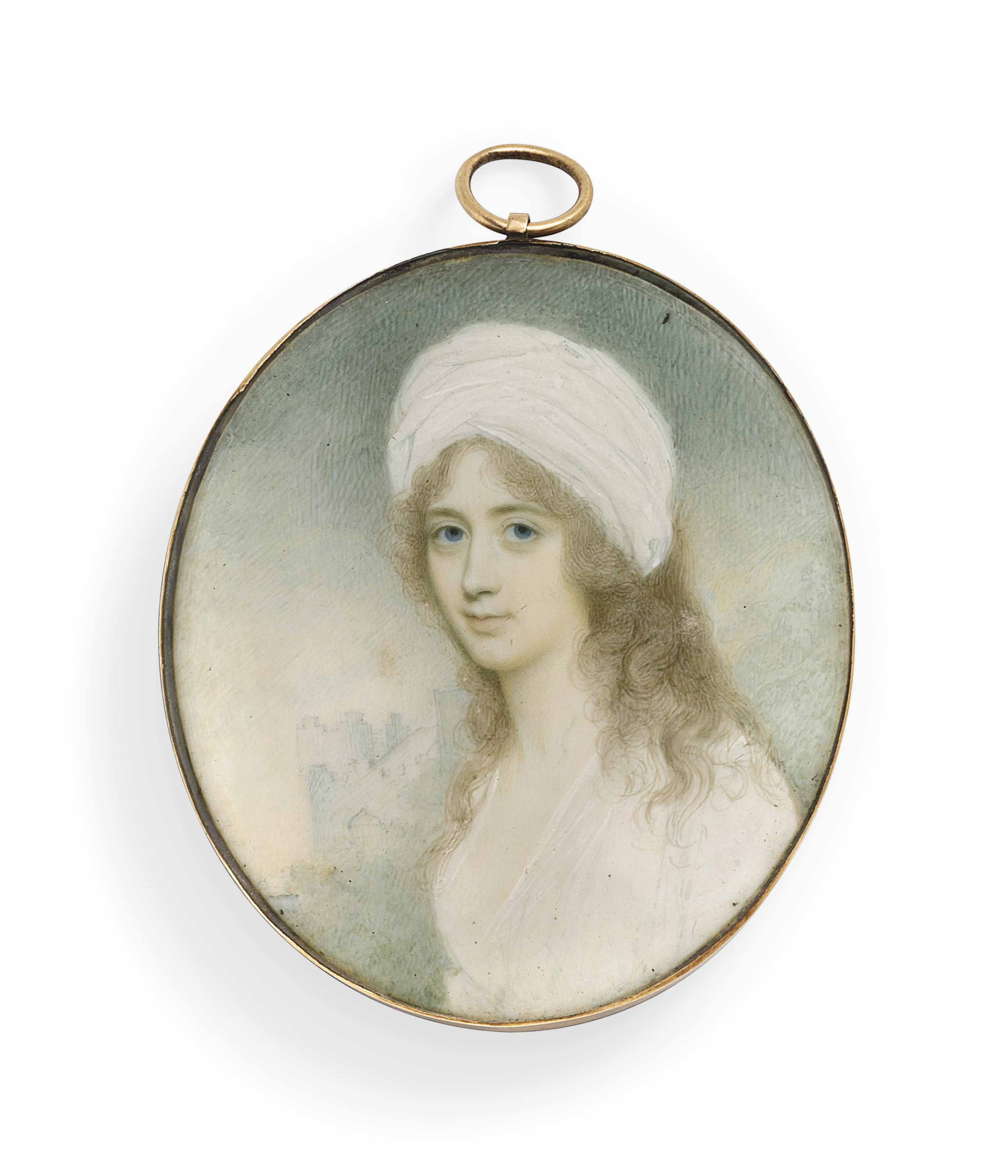 CHARLES ROBERTSON (IRISH, 1759-1821)