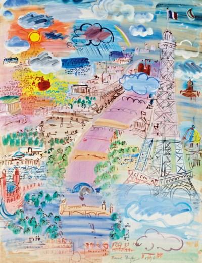 Raoul Dufy (1877-1953)