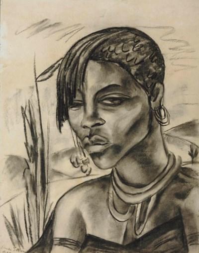 Irma Stern (1894-1966)