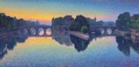 Pont Neuf, l'aurore