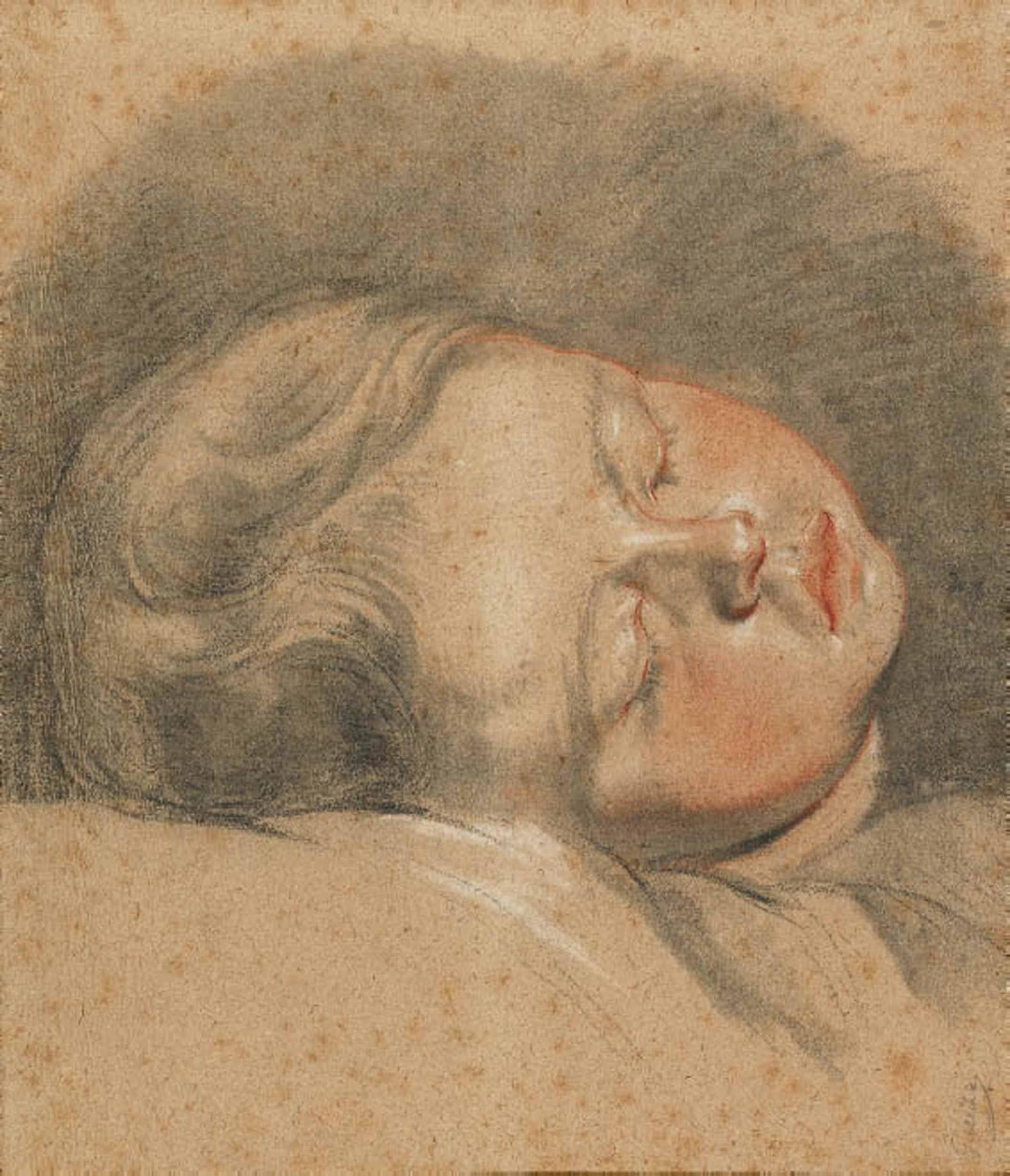 Jean-Baptiste Greuze (Tournus 1725-1825 Paris)