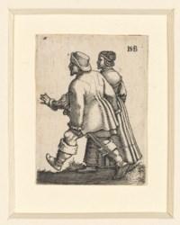 The Peasants' Feast (B., Holl. 166-177; Pauli 155-166)