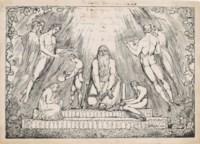 Enoch (Binyon 136; Bindman 413; Essick XV 1B)