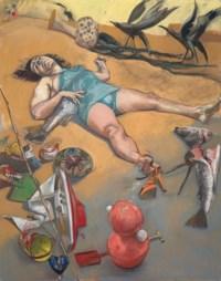 A Sereiazinha (The Little Mermaid)
