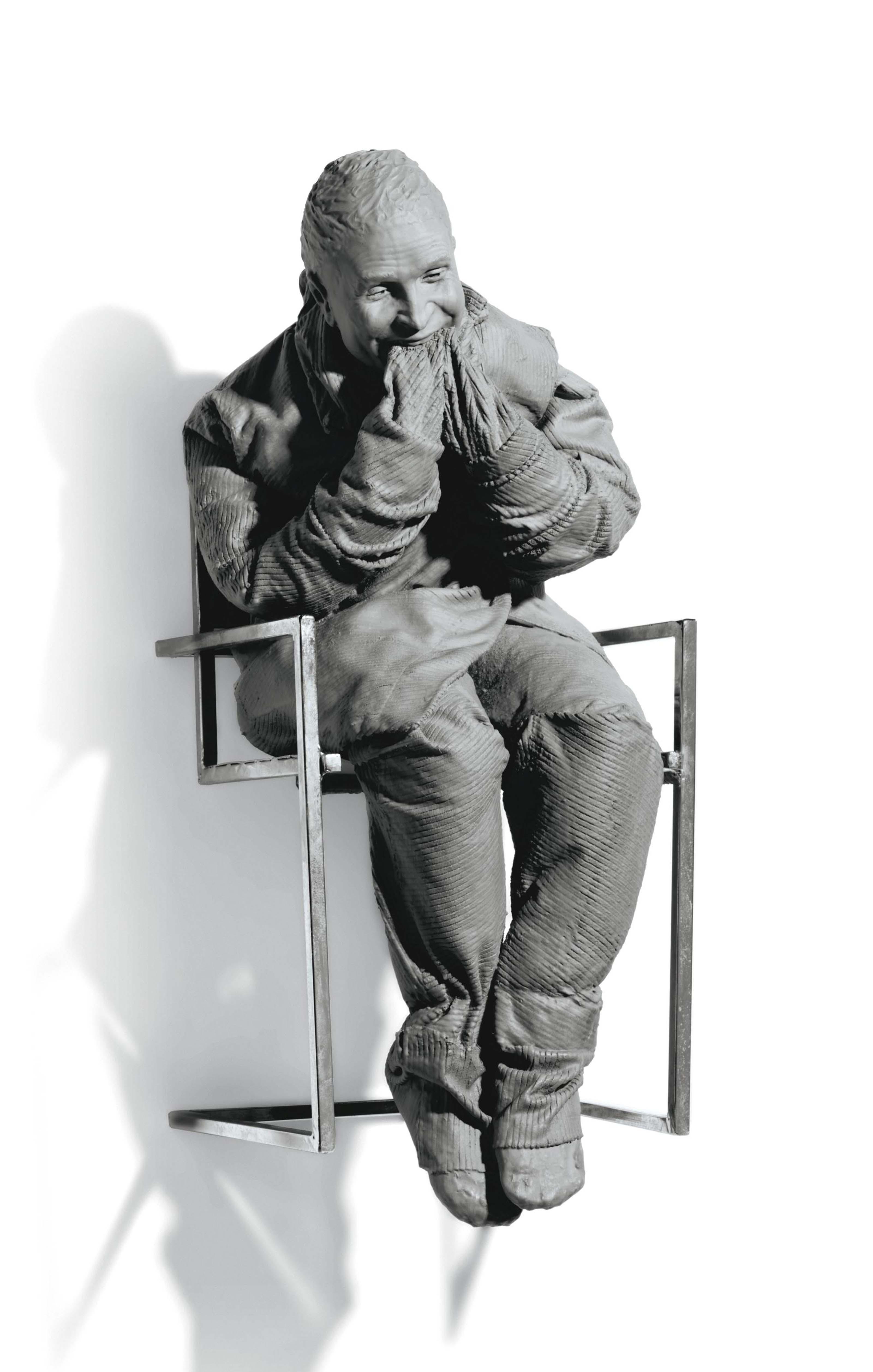 Juan Muñoz (1953-2001)
