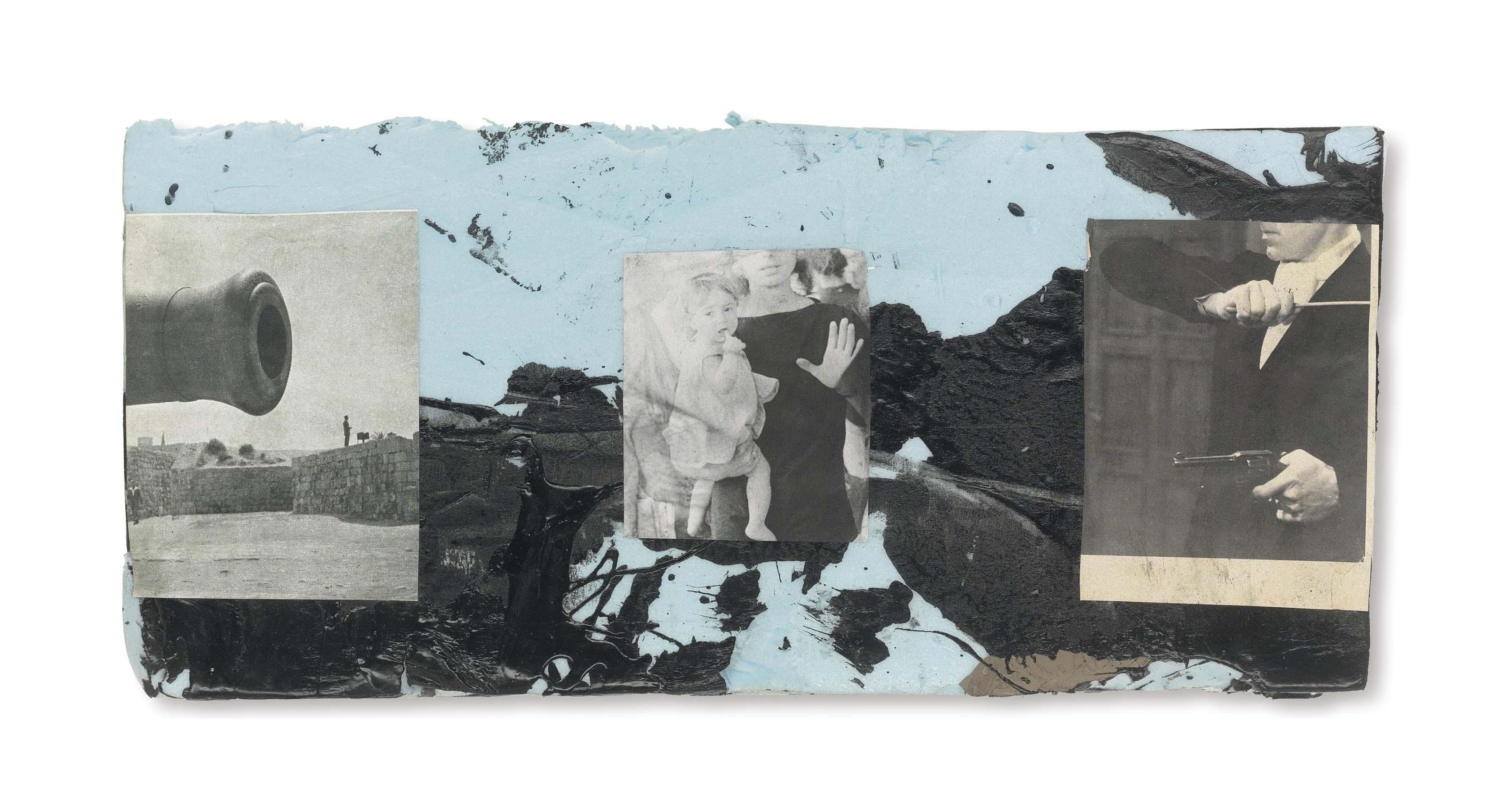 Untitled (Dash Snow & Dan Colen)