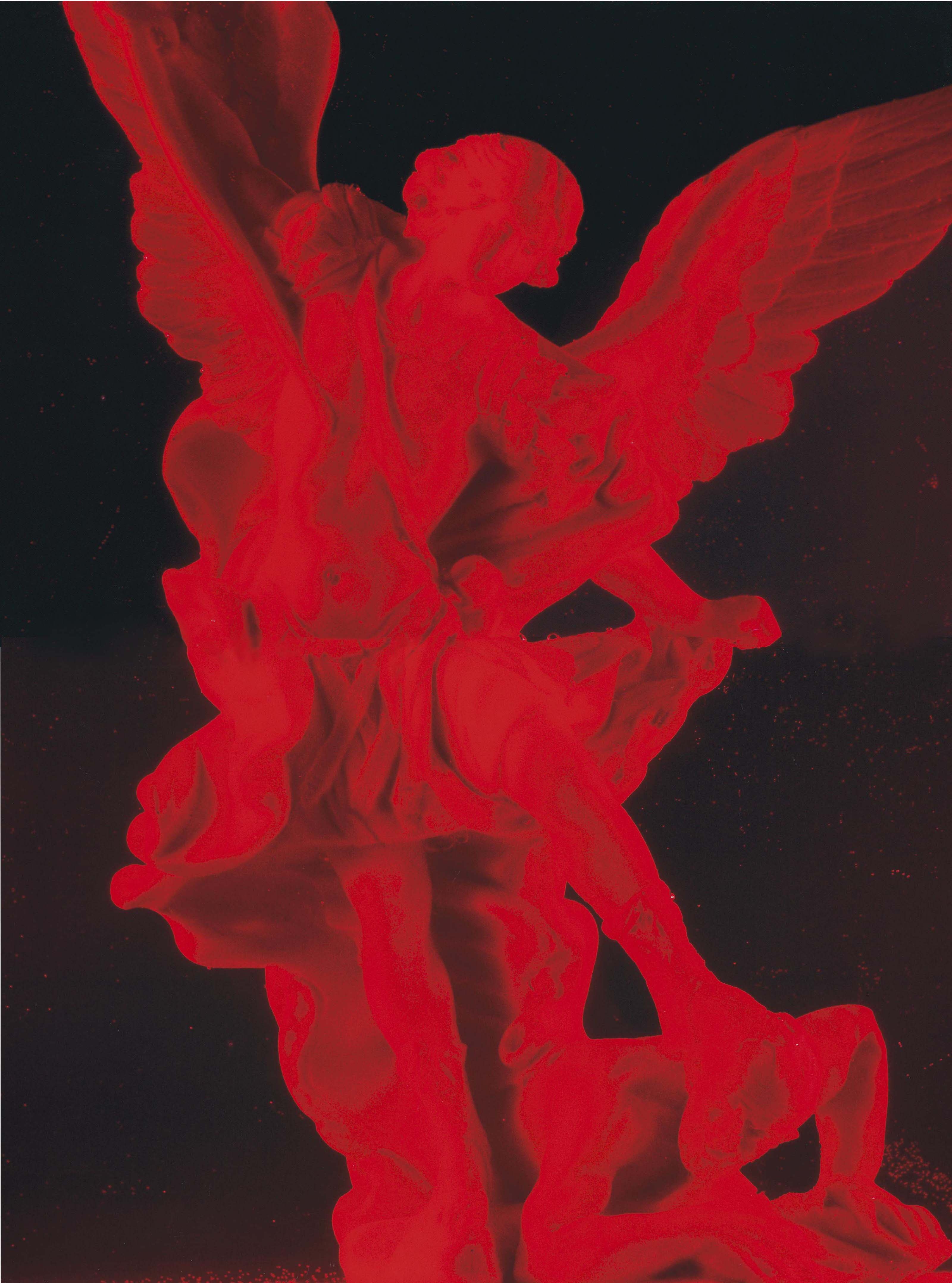 St. Michael's Blood