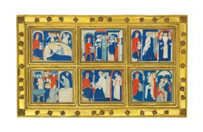 GRATIAN (d. by c.1160), Decret