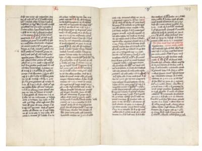 GOFFREDUS DE TRANO (1200-1245)