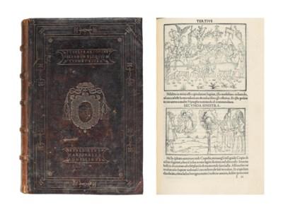 [COLONNA, Francesco (1433-1527