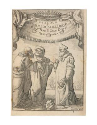 GALILEI, Galileo (1564-1642).