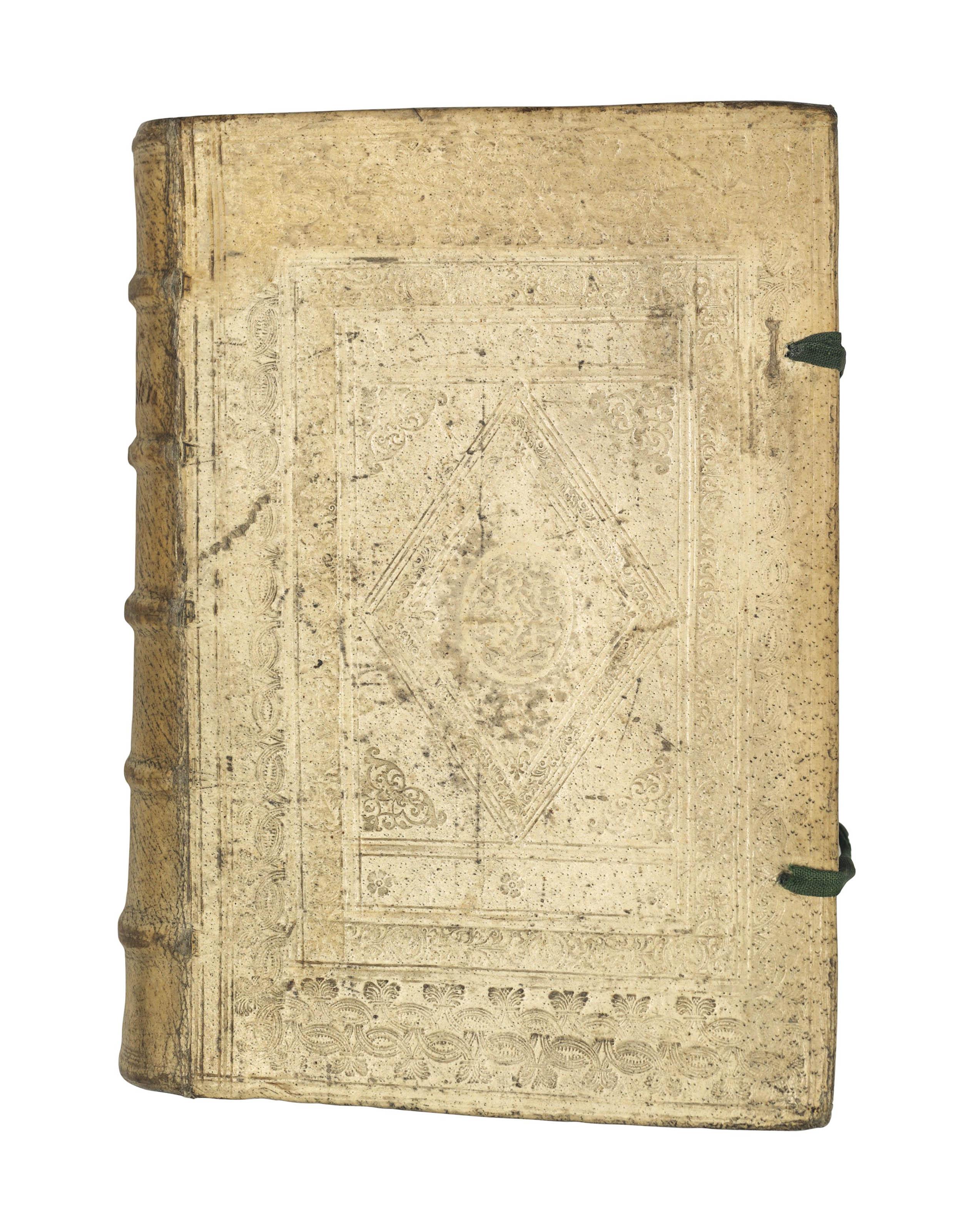 MÜNSTER, Sebastian (1489-1552). Cosmographiae universalis Lib. VI. Basel: Ex Officina Henricpetrina, 1572.