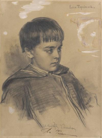 Ilya Repin (1844-1930)