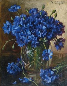 Yuli Klever (1882-1942)