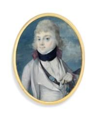 PETER EDWARD STROELY (GERMAN, 1768-1826)