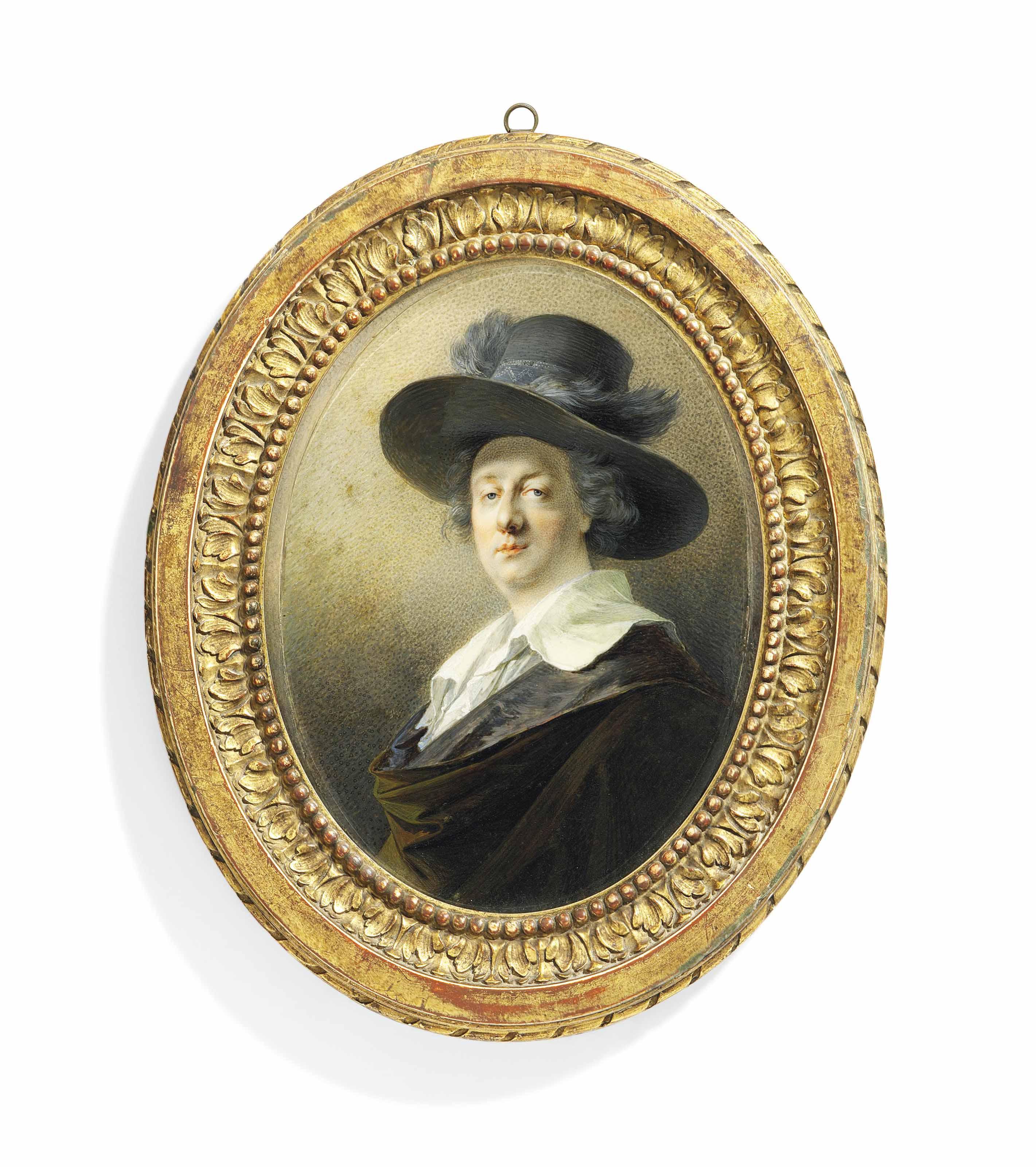 HEINRICH FRIEDRICH FÜGER (AUSTRIAN, 1751-1818)