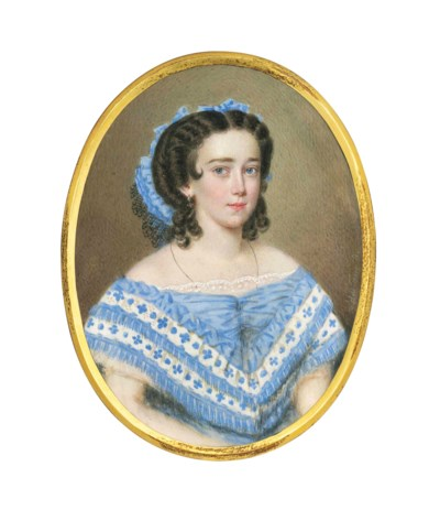 ADOLF THEER (AUSTRIAN, 1811-18
