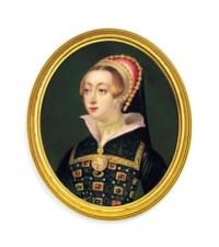 HENRY PIERCE BONE (BRITISH, 1779-1855)