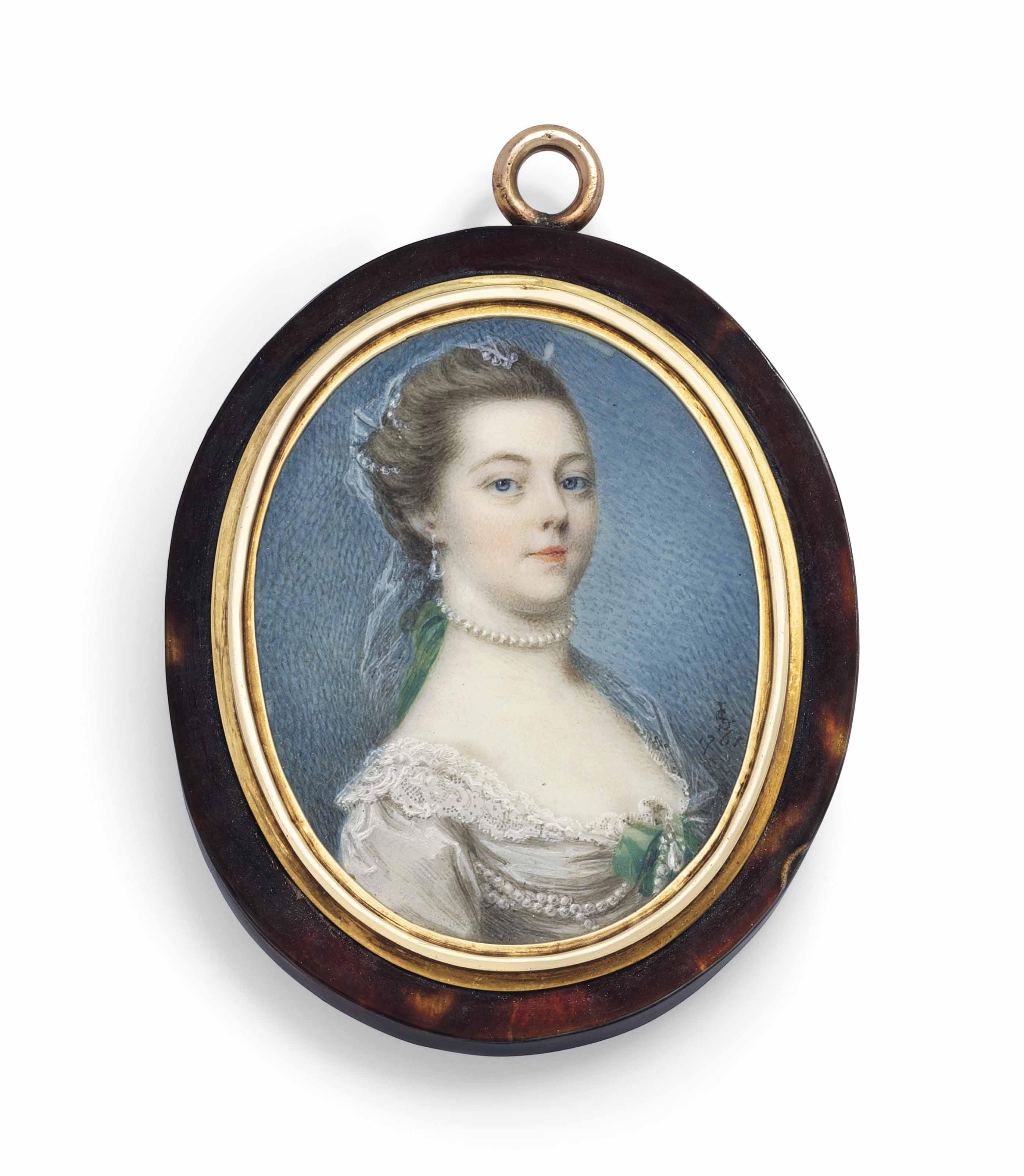 LUKE SULLIVAN (BRITISH, 1705-1