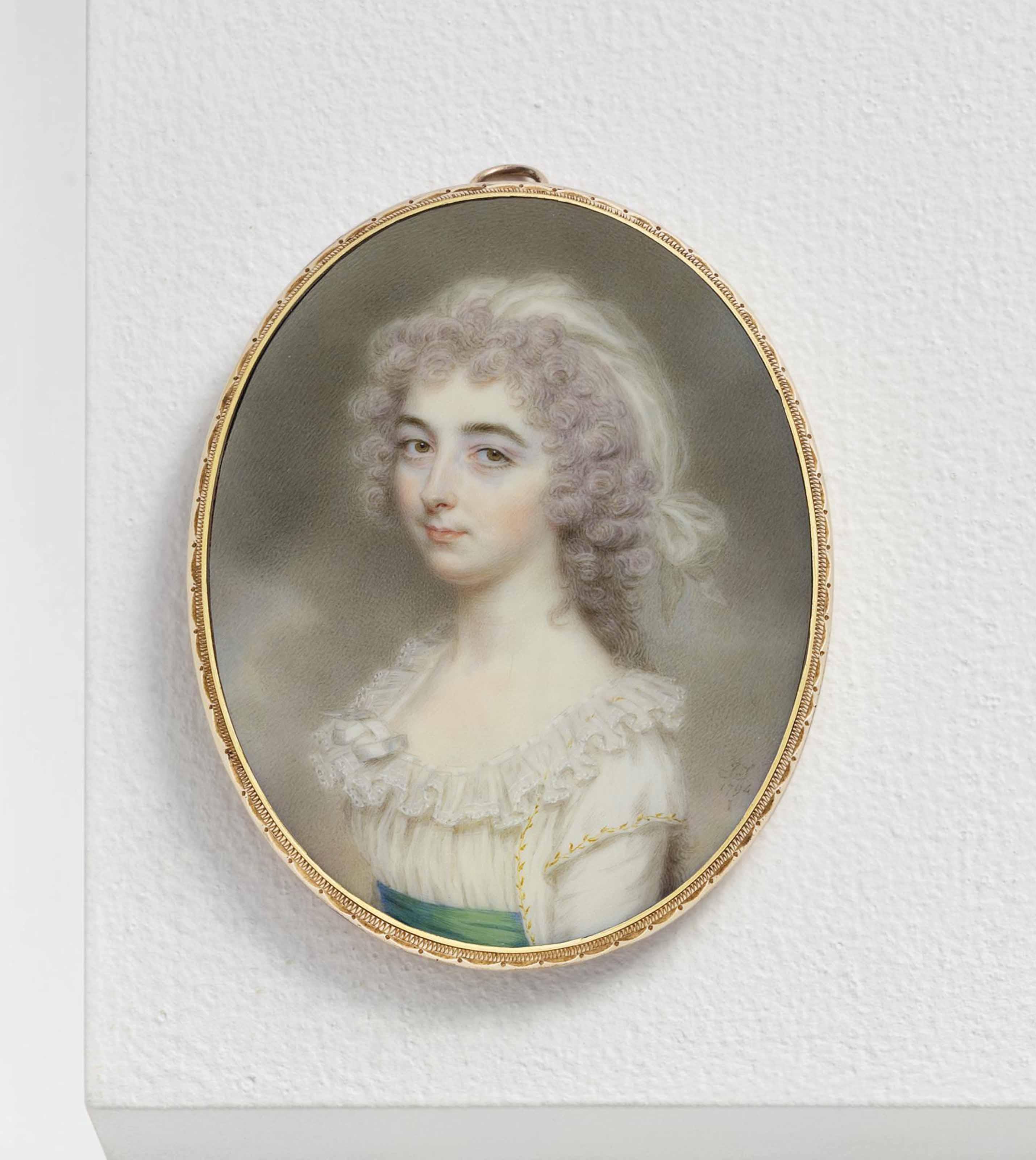 JOHN SMART (BRITISH, 1742/43-1811)