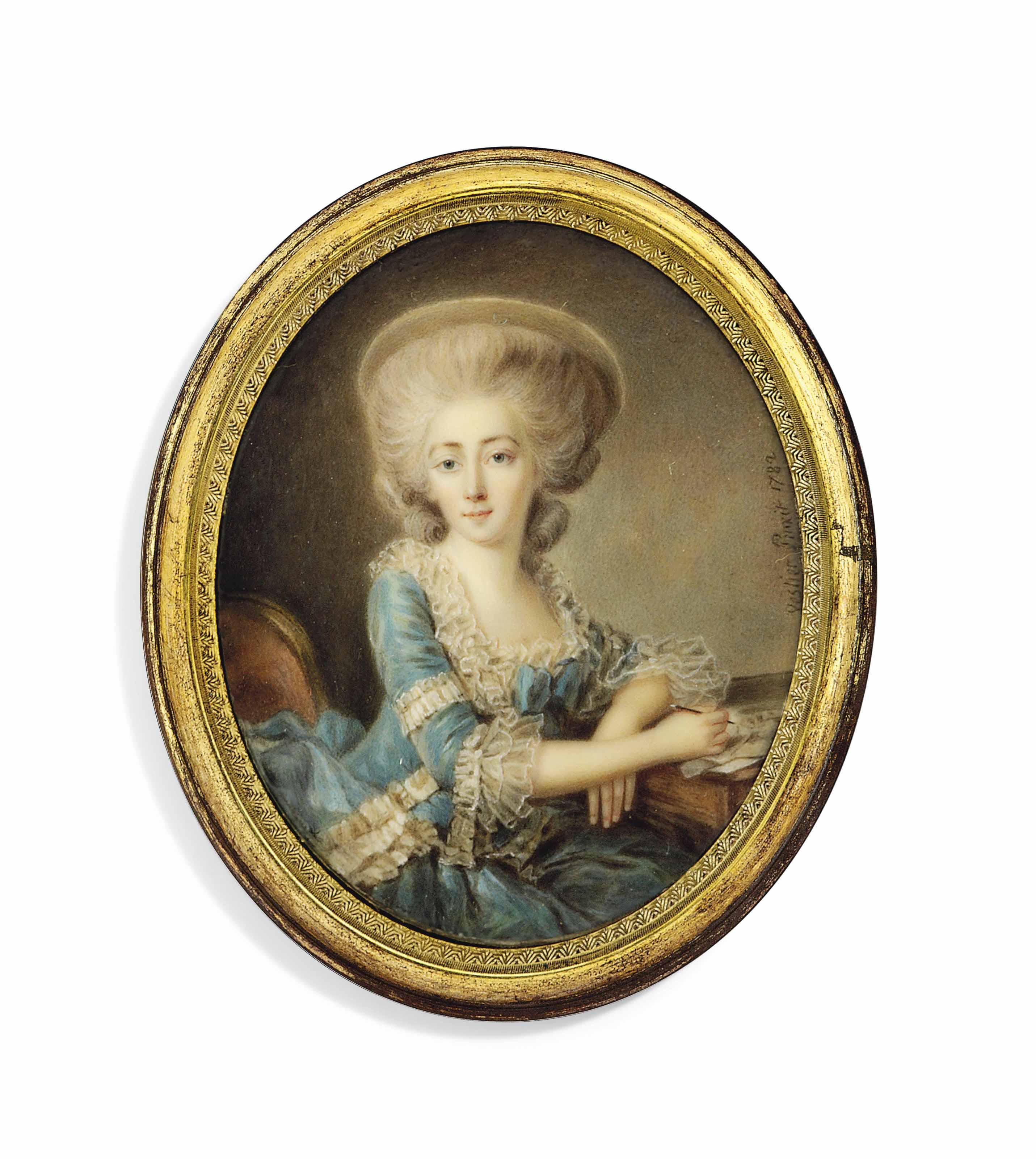 ANTOINE VESTIER (FRENCH, 1740-
