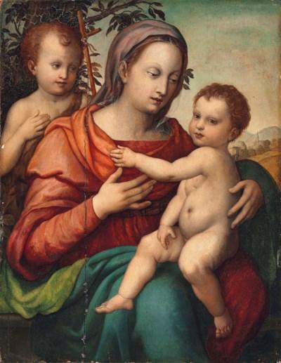 Follower of Michele di Ridolfo