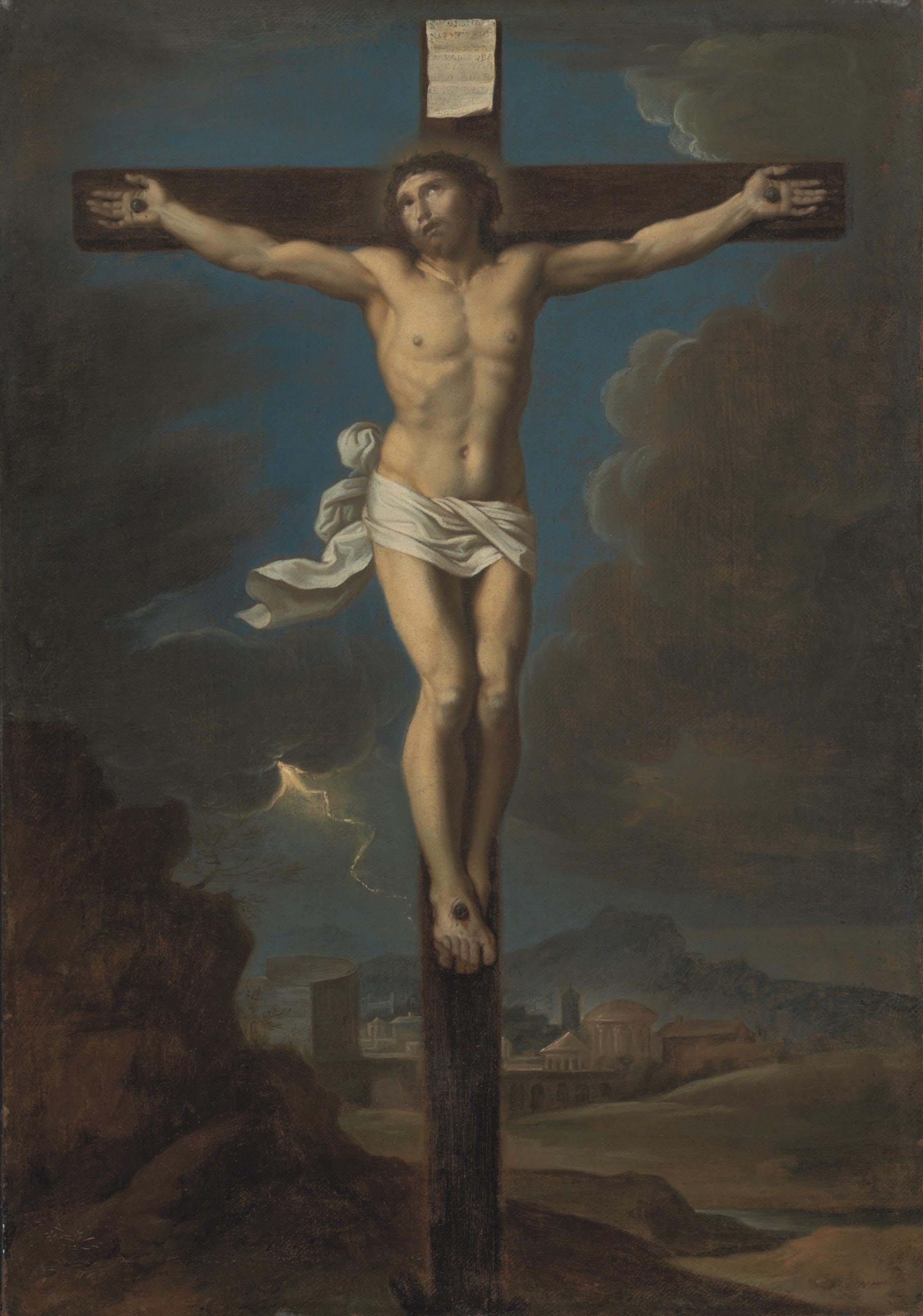 Nicolas Mignard (Troyes 1606-1668 Paris)