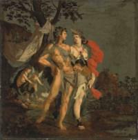 Sine Baccho et Cerere friget Venus