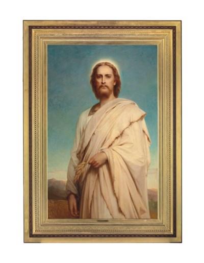Thomas Francis Dicksee (1819-1