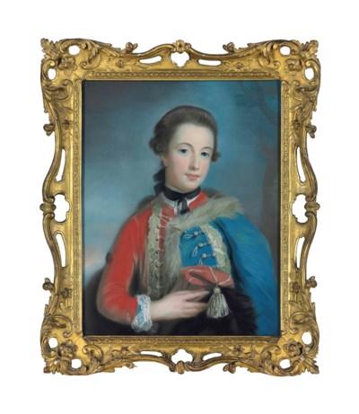 Catherine Read (1723-1778)