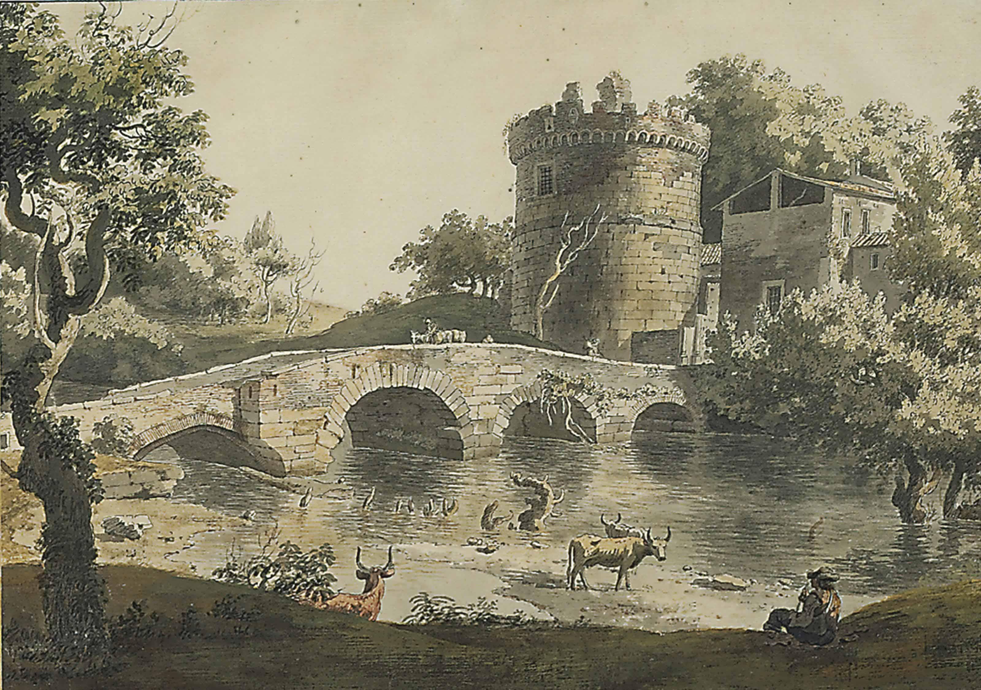 Jonathan Skelton (c.1735-1759)