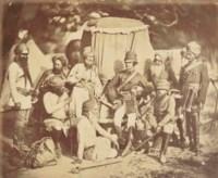 Hodson's Horse, circa 1856