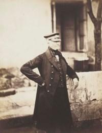 General Sir James Simpson, circa 1855