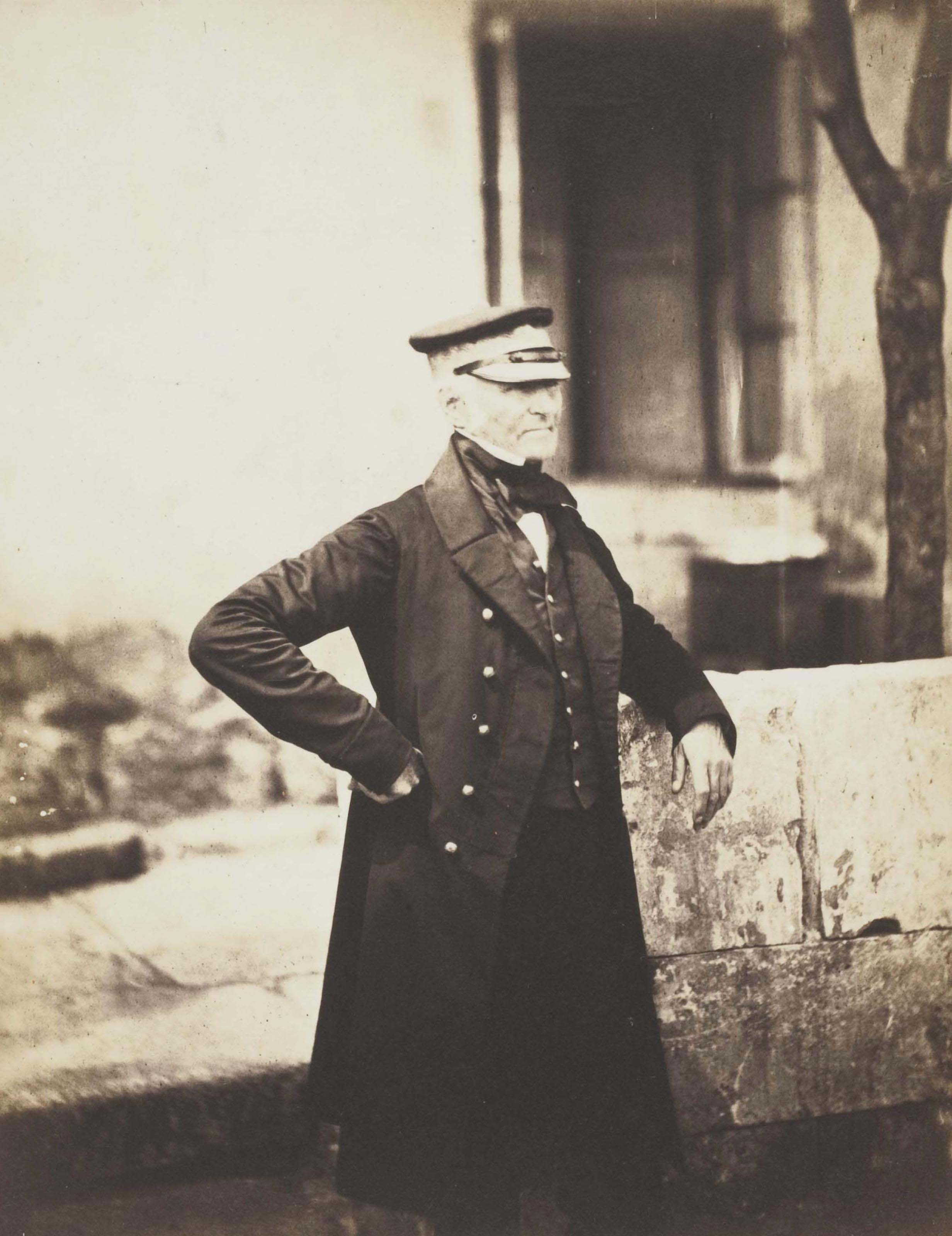 General Sir James Simpson, circa 1855