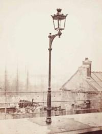 Candélabre Console, circa 1870