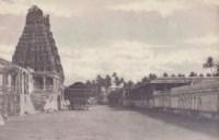 Great Pagoda, Seeringham, South India, 1858