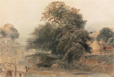 Peter de Wint, O.W.S. (Stone,
